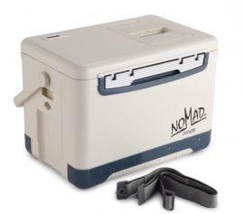 Glacière médicale Nomad 18 L avec Gels rigides & Thermomètre Alarmé