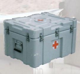 Boîte à outils médicaux 80 Litres
