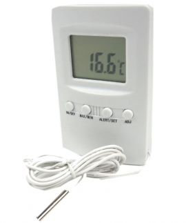 Thermomètre MAX/MIN
