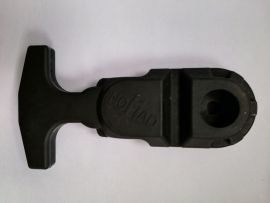 Nomad Rubber T Bar Latch